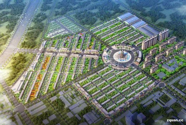 2020,汝南将迎来大发展,中国花木704亿元  2020,汝南大发展,花木产值704亿元 第6张